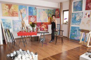 Ramona Pintea Artist