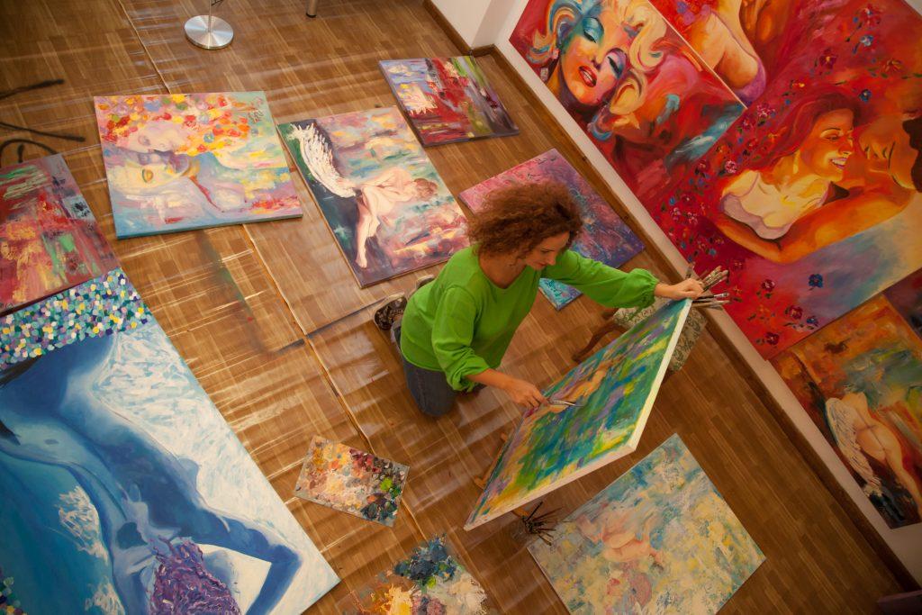 Ramona Pintea Art