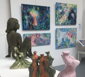 Spring Exhibition OKO Art Gallery May 11th - 25th